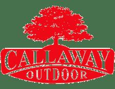 Callaway Outdoor Menu Logo