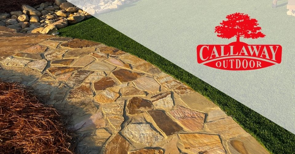 Flagstone Patios Are Trending in the Chattanooga-Cleveland TN Area