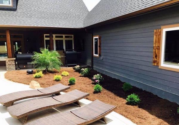 Landscaping Callaway Outdoor