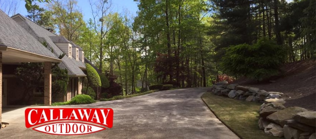 Lawn Services by Callaway Outdoor