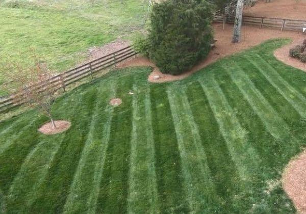 Lawn Care Service Callaway Outdoor