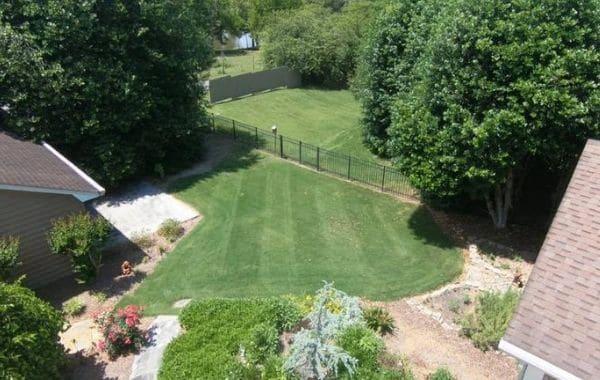 Neighborhood Lawn Mowing Service